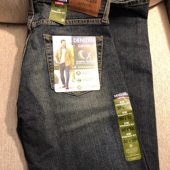 3ce570b17ab Levi's Jeans   Nwt Denizen By Levis For Men   Poshmark
